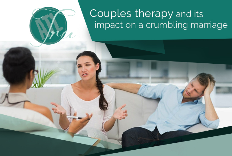 Couples Counseling in Atlanta